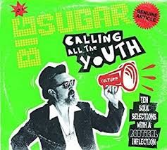 Big Sugar - Calling All The Youth - CD