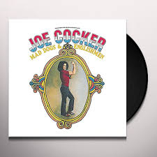 Joe Cocker - Mad Dogs & Englishmen - 2 LPs