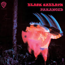 Black Sabbath - Paranoid - CD
