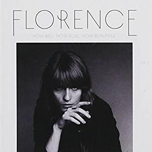 Florence and the Machine - How Big, How Blue, How Beautiful - 2LP