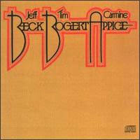 Beck Bogert Appice - Self-titled - CD