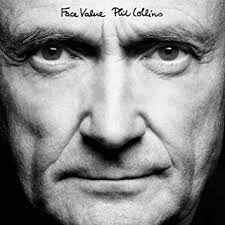 Phil Collins - Face Value - LP