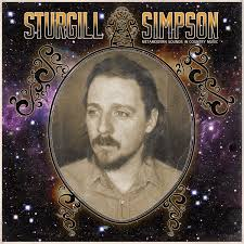Sturgill Simpson - Metamodern Sounds in Country Music - LP