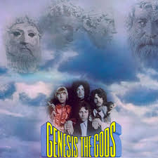 The Gods - Genesis LP