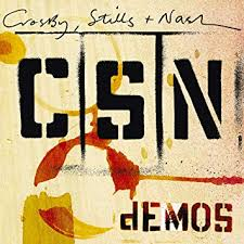 Crosby, Stills & Nash - Demos - CD