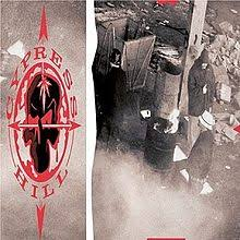 Cypress Hill - Self-titled - LP