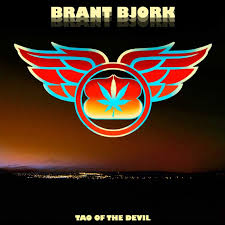 Brant Bjork - Tao of the Devil - CD