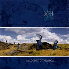 Barclay James Harvest - Welcome to the Show - 2 CDs