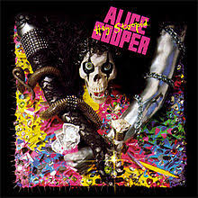 Alice Cooper - Hey Stoopid - LP