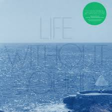 Cloud Nothings - Life Without Sounds - LP