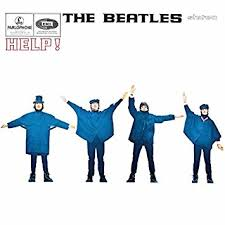 The Beatles - Help! (Remastered) - CD