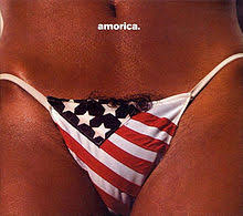 Black Crowes - Amorica - 2 LPs