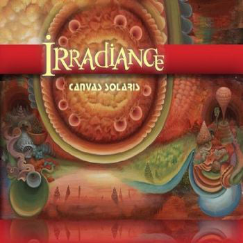Canvas Solaris - Irradiance - CD