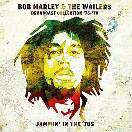 Bob Marley - Jammin' In The 70's The Broadcast Collection - 7CD