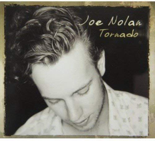 Joe Nolan - Tornado - CD