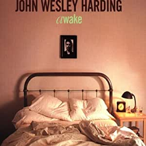 John Wesley Harding - Awake - USED CD