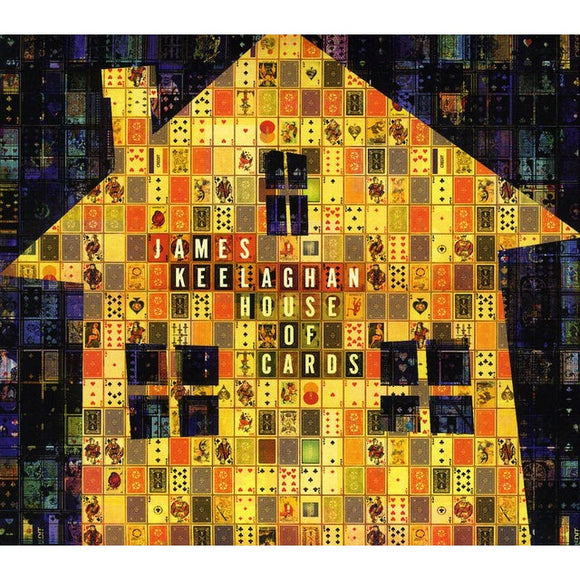 James Keelaghan - House Of Cards - CD