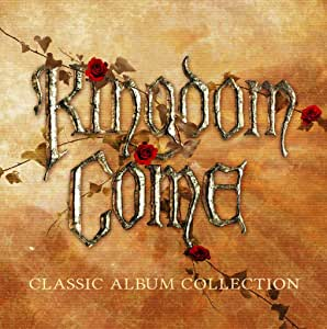 Kingdom Come - Classic Album Collection - 3CD