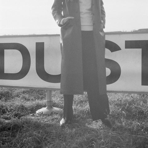 Laurel Halo - Dust LP