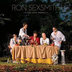 Ron Sexsmith - The Last Rider - CD