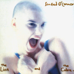 Sinead O'Connor - The Lion And The Cobra - CD