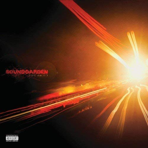 Soundgarden - Live On I-5 -CD