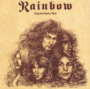 Rainbow - Long Live Rock n Roll - CD