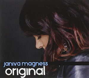 Janiva Magness - Original - CD