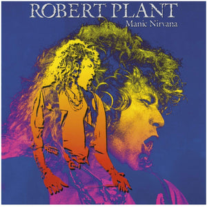Robert Plant - Manic Nirvana - CD