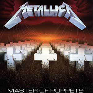 Metallica - Master of Puppets - 3CD