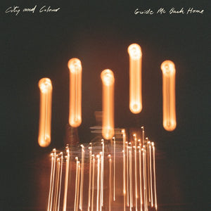 City and Colour - Guide Me Back Home - 2CD