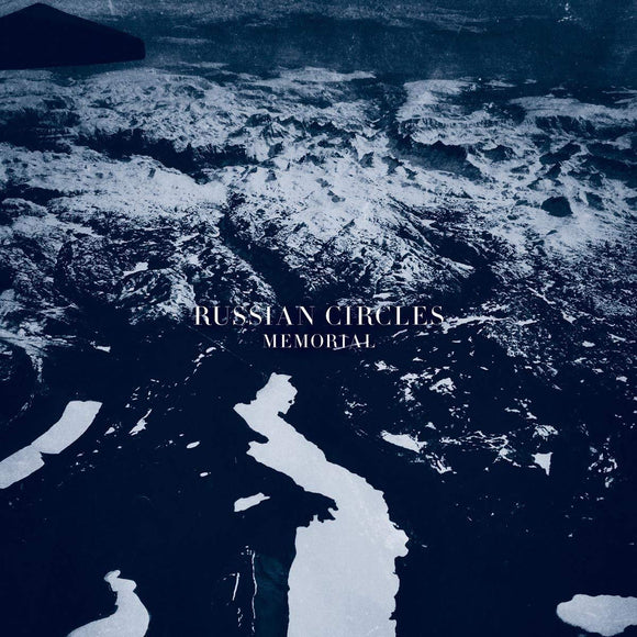Russian Circles - Memorial - CD