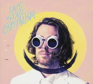 Jeremy Messersmith - Late Stage Capitalism - CD