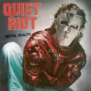 Quiet Riot - Metal Health (Remaster) - CD