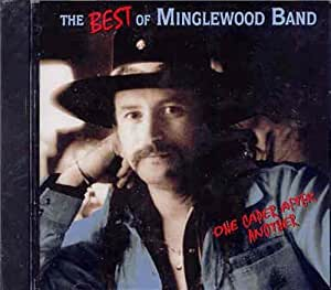 Minglewood Band - The Best Of - CD
