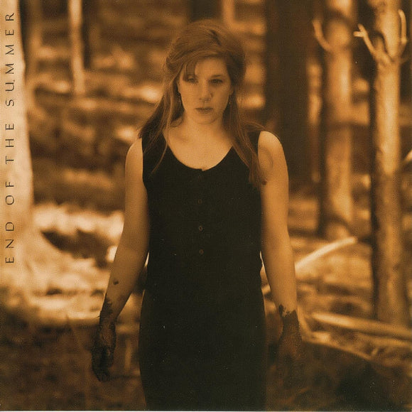 Dar Williams - End Of The Summer - USED CD