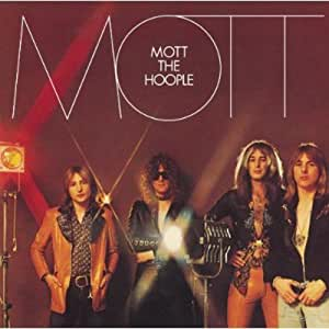 Mott The Hoople - Mott - CD