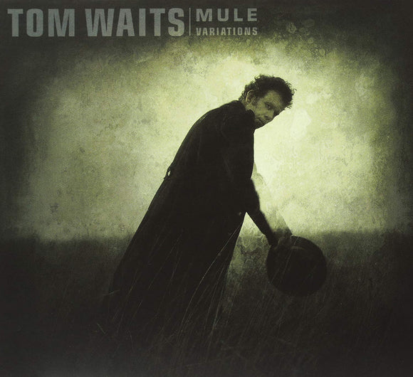 Tom Waits - Mule Variations CD