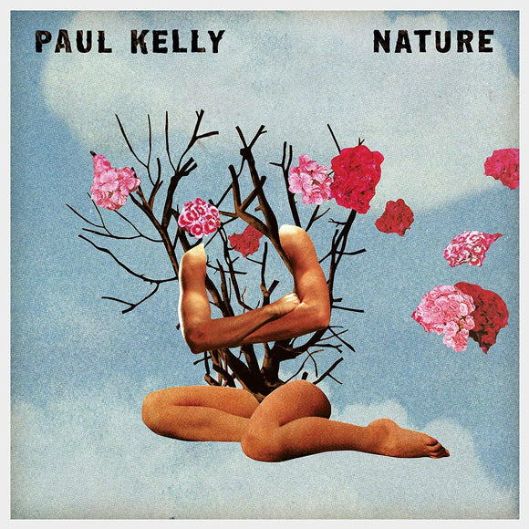Paul Kelly - Nature - CD