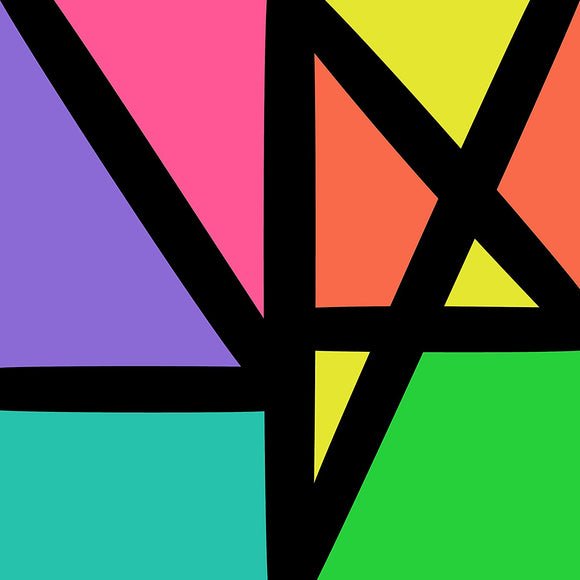 New Order - Complete Music - 2CD