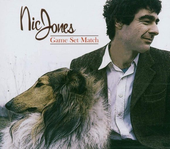 Nic Jones - Game Set Match - CD