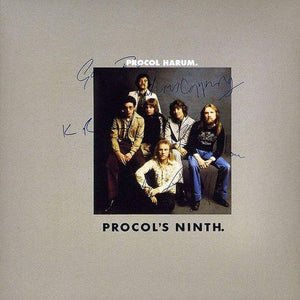 Procol Harum - Ninth - 3CD