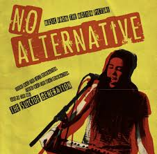 No Alternative Music From The Motion Picture - 2LPs