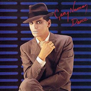 Gary Numan - The Dance - 2LP