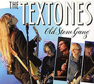 The Textones - Old Stone Gang - CD