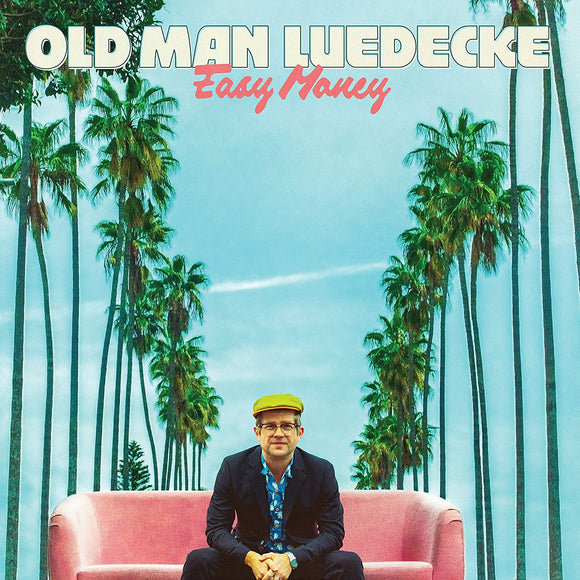 Old Man Luedecke - Easy Money - CD