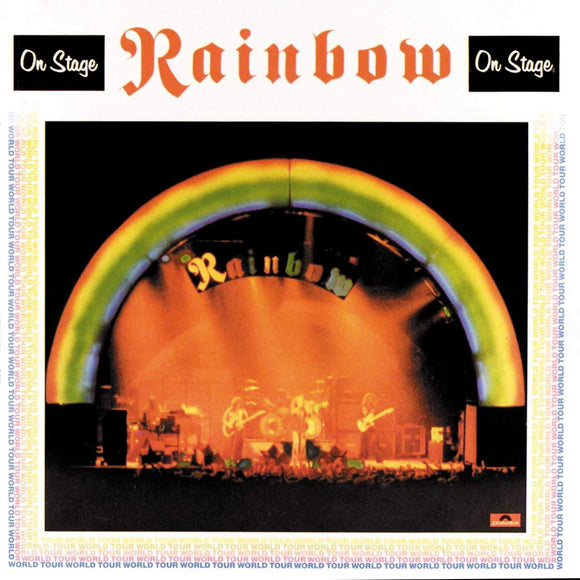 Rainbow - On Stage - CD
