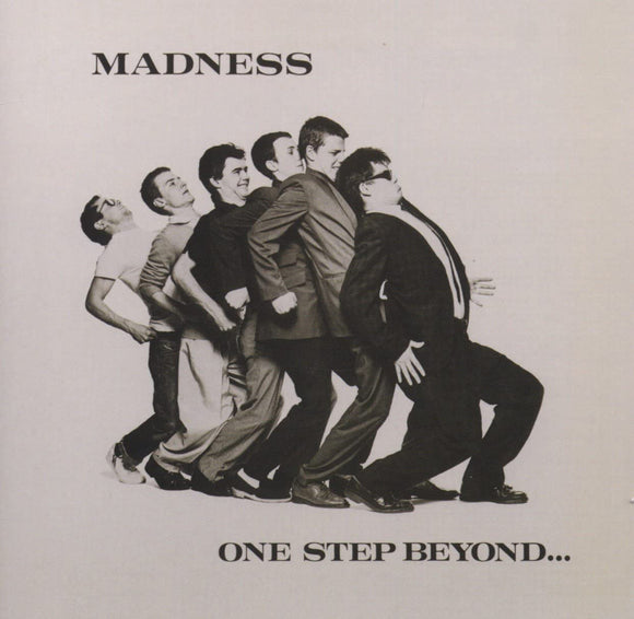 Madness - One Step Beyond - 2CD