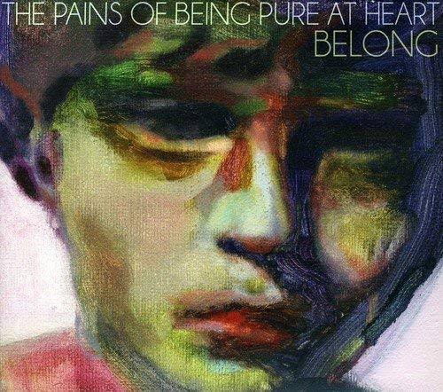 The Pains Of Being Pure At Heart - Belong - CD
