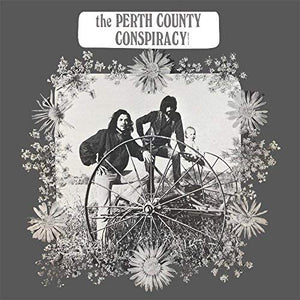 The Perth County Conspiracy - S/T - CD